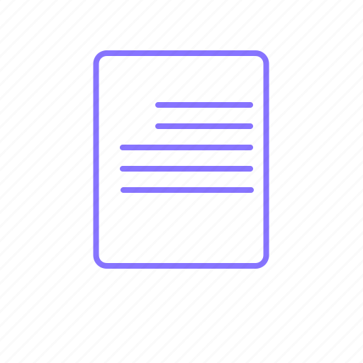 business, document, files, finance, folder, mixed, paper icon