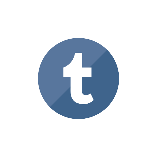 communication, media, network, social, tumblr, video icon