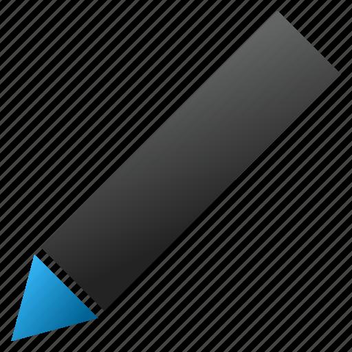 change, correction, edit, modify, pen, pencil, write icon