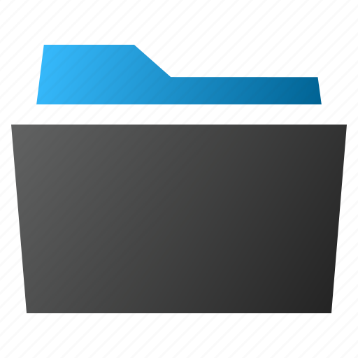Archive, directory, document, file, files, folder, library icon - Download on Iconfinder