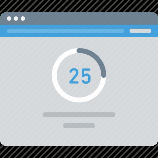 Layout, loader, sitemap, ui, web, wireframe icon - Download on Iconfinder
