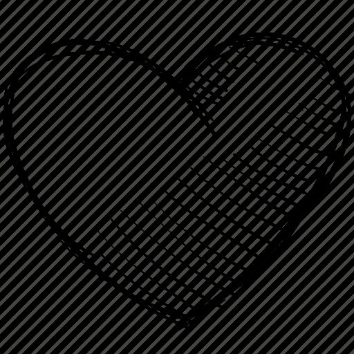 favorite, heart, like, love, romantic, valentine, wedding icon