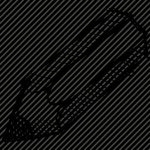 Design Draw Edit Graphic Pencil Tool Write Icon
