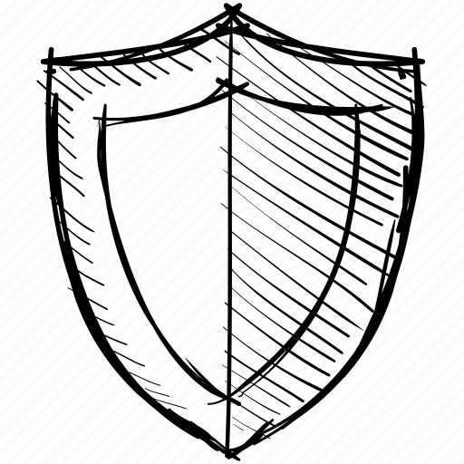 firewall, privacy, protection, safety, secure, security, shield icon