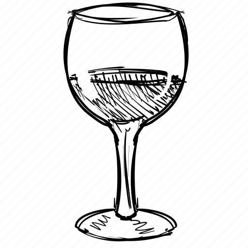 alcohol, bar, drink, glass, red, wine, winery icon