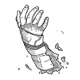 copy, deadspace icon