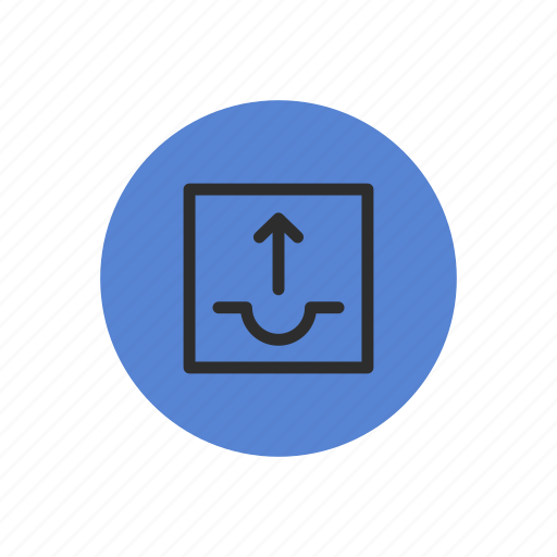 backup, data, send, store, transfer, upload, uploading icon
