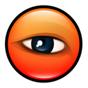 eye, see, view icon