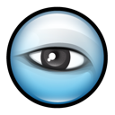 eye, l, view icon