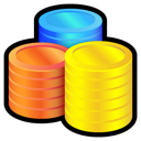 casino, poker, chips icon