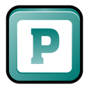 2003, microsoft, office, publisher icon