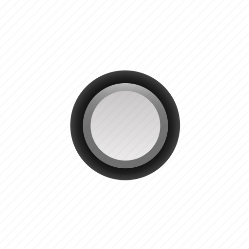 buttons, down, off, on, pressed, pressing, push icon