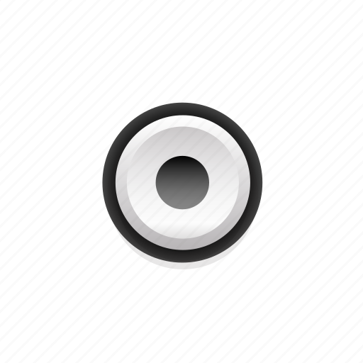 active, buttons, circle, color, dark, navigation, ui icon