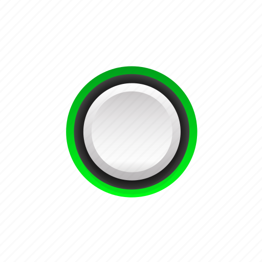 buttons, color, green, navigation, point, selected, ui icon