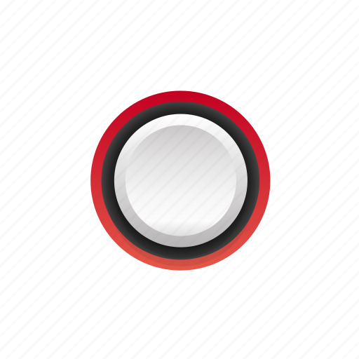 buttons, color, navigation, red, select, selected, ui icon