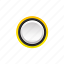 buttons, navigation, player, selected, ui, yellow icon