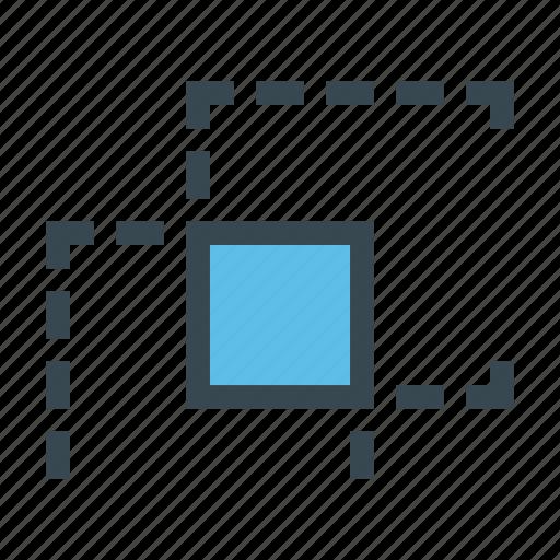 edit, exclude, exclusion, finder, path, pathfinder icon