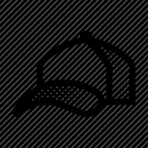 Baseball, cap, hat, snapback, sport icon - Download on Iconfinder