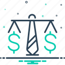 business, business law, enaction, enactment, law, lawmaking icon