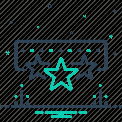 Feedback, review, survey, testimonials icon - Download on Iconfinder