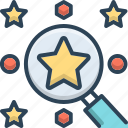 best, best choice, choice, review icon