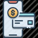 balance, balance check, check, checkbook, cheque, empty icon