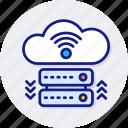 sync, data, center, database, cloud, file, backup