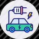 electric, car, eco, transportation, ev, vehicle