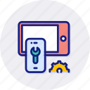 smart, device, technology, developer, settings, services, phone