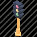 automotive navigation, road lamp, traffic lights, traffic navigation, traffic signals icon