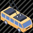 automobile, conveyance, intelligent machine, smart vehicle, transport icon