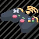controller, gamepad, gaming device, input device, joystick