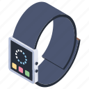 modern technology, smart bracelet, smart watch, wearable tech, wristband device