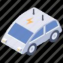 automobile, conveyance, intelligent machine, smart car, transport