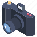camcorder, digital camera, photographic equipment, pic capturing device, video camera icon