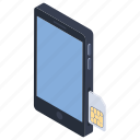mobile activation, mobile card, mobile sim, phone card, sim card, system identity module icon
