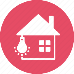city, devleope, energy, home, house, smart, window icon