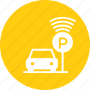 automatic, car, park, parking, smart, vehicle