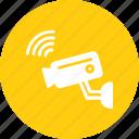 camera, city, device, saftey, security, smart, video