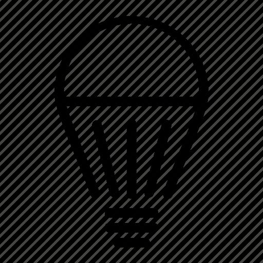 clue, hint, idea, led, lightbulb, tip, tooltip icon