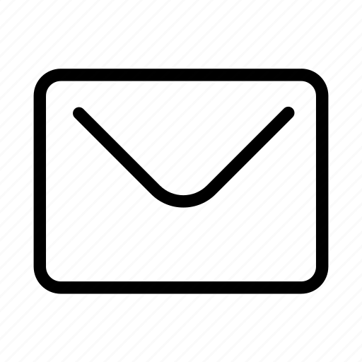 communication, email, mail, message, whatsapp icon