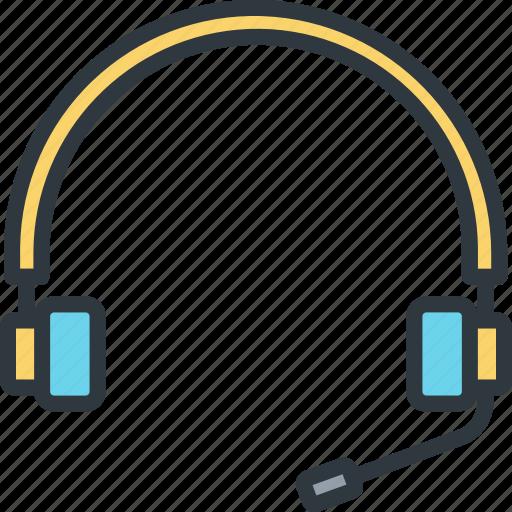device, earphones, gadget, music, smart, technology, wireless icon