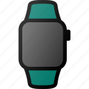iwatch, smart, watch, apple