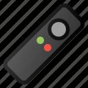remote, control, smart