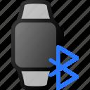 smartwatch, bluetooth, smart, watch