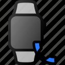 smartwatch, call, smart, watch