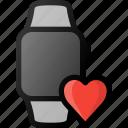 smartwatch, health, smart, watch