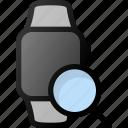 smartwatch, search, smart, watch