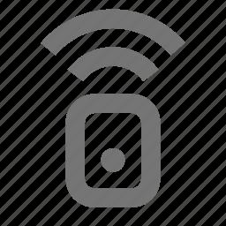 device, remote, wireless icon