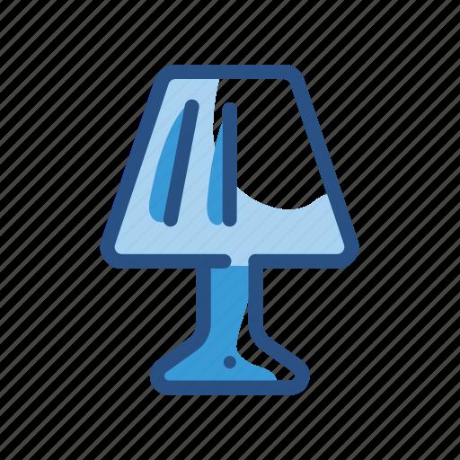 electronic, furniture, lamp, light icon